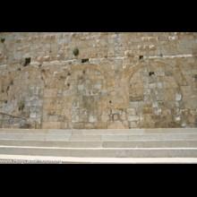Triple Gate (Detail)
