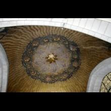 II Ceiling Crown