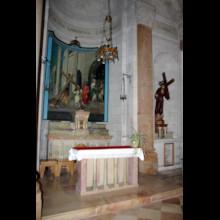 II Condemnation Interior