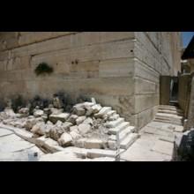 Southwest Corner of Temple Mount 2