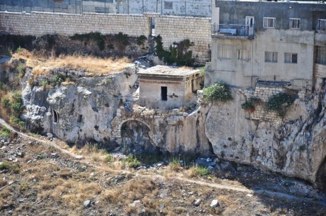 Tomb of Pharaoh's Daughter 1