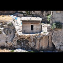 Tomb of Pharaoh's Daughter 2