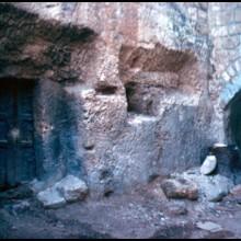 Royal Steward's Tomb