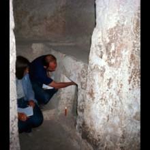 Ecole Biblique Tomb (1)