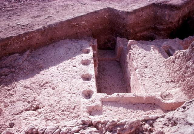 Ketef Hinnom Tomb 25 (1)