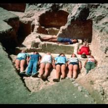 Ketef Hinnom Tomb 25 (2)
