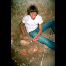 Ketef Hinnom Tomb 25 Repository 1