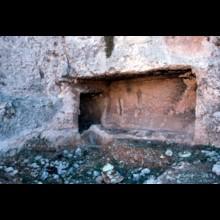 Hinnom Valley Tomb 2