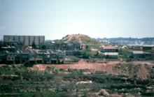 Tumulus (large)