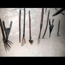 Farm Tools (2)