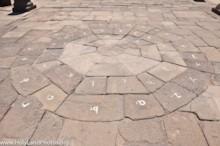Octagonal Floor