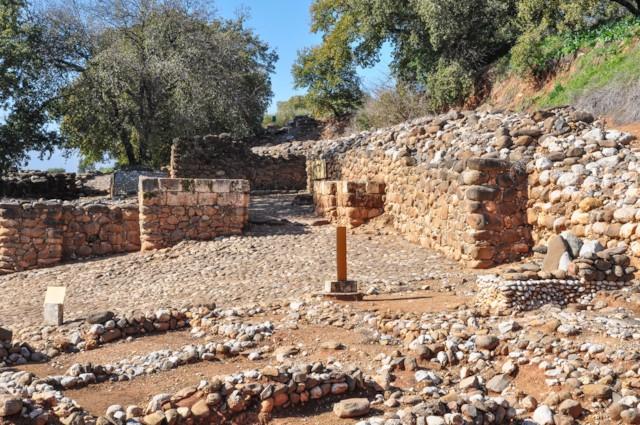 Israelite Plaza