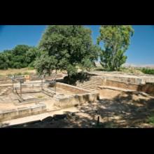 Dan Israelite Cult Site