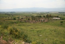 Huleh Valley