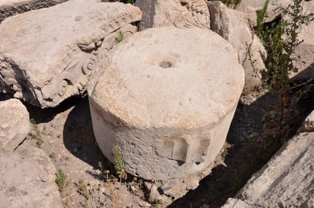 Column Drum
