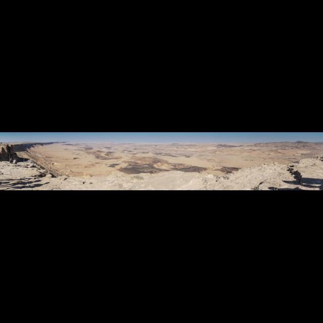 Maktesh Ramon Panorama