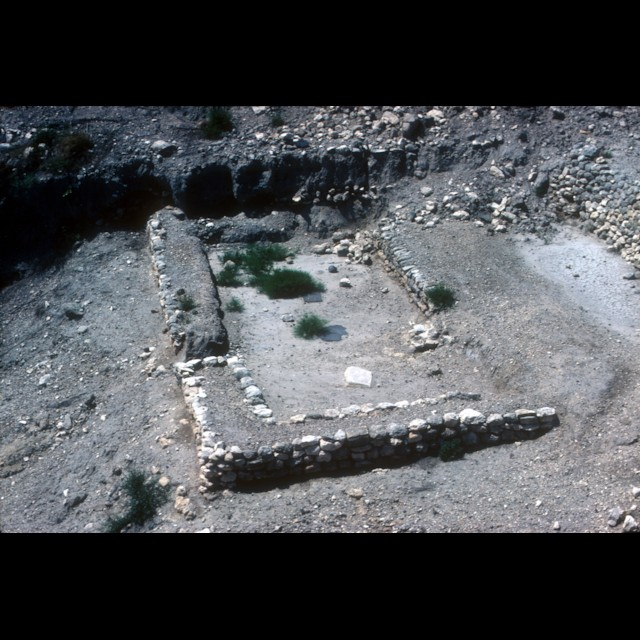 Chalcolithic Temple