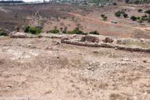 City Wall 1