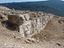 City Wall 3