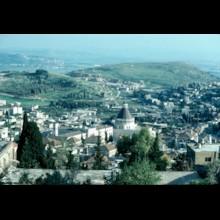 Nazareth  1970