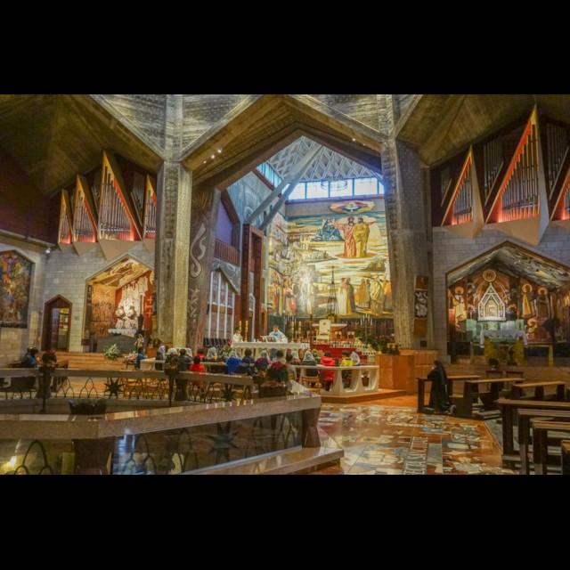 Upper Church