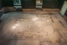 Triclinium Mosaic 2