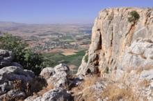 Plain of Gennesaret 2