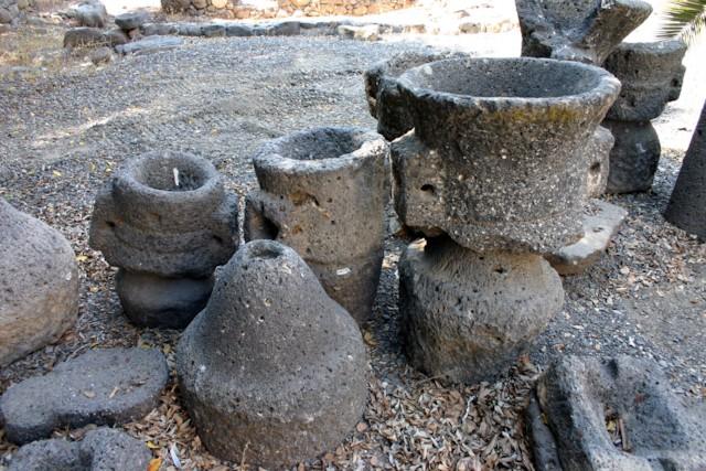 Basalt Grinders 1