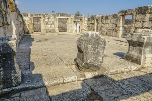 Synagogue Entrances