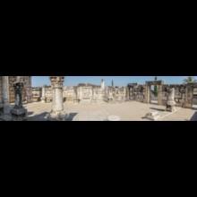 Synagogue Panorama