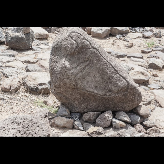 Cult Stone