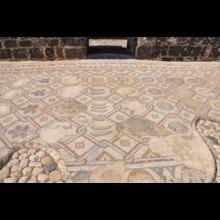 South Aisle Mosaic