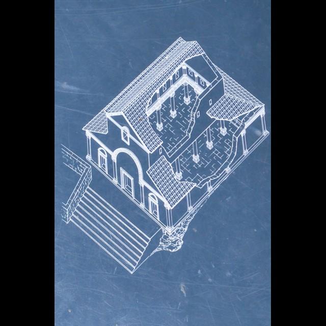 Isometric Plan
