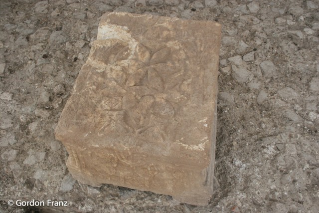 Stone Box Top Original
