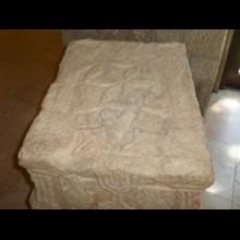 Stone Box Top Replica