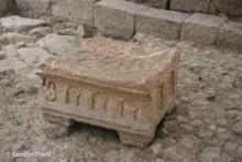 Stone Box Side 1