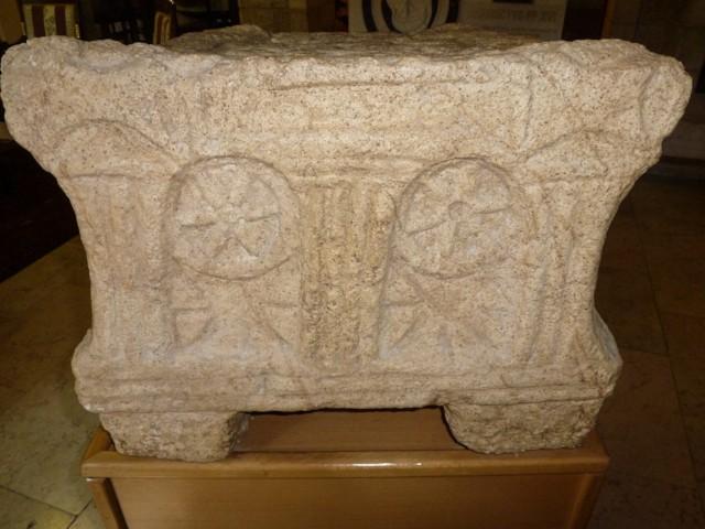 Stone Box Side 2