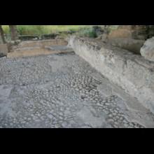 Pebble Floor
