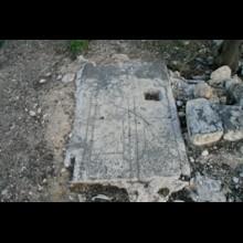 Tomb Door 1