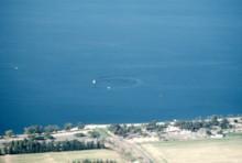Fishing Circle