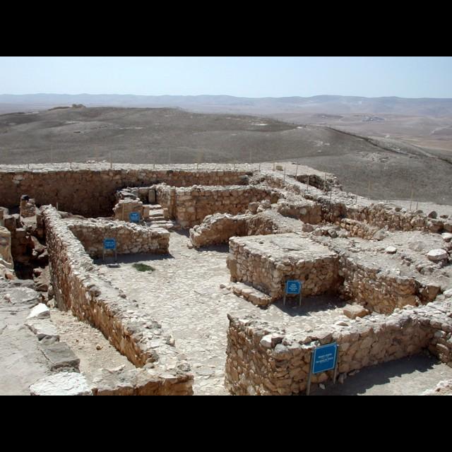 Israelite Temple