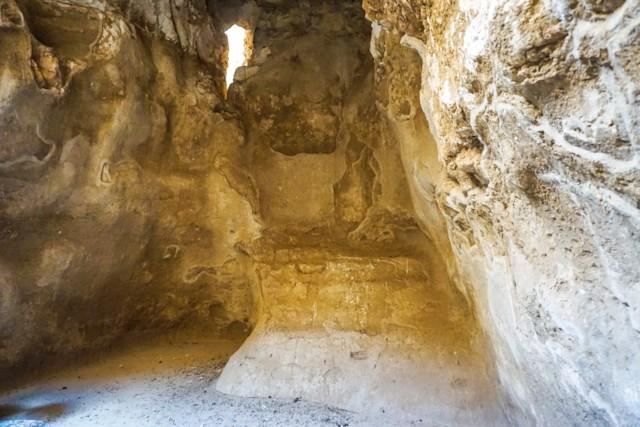Cistern 2 Interior 1