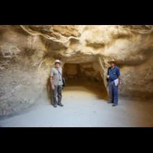 Cistern 2 Interior 2