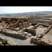 Israelite House (1)