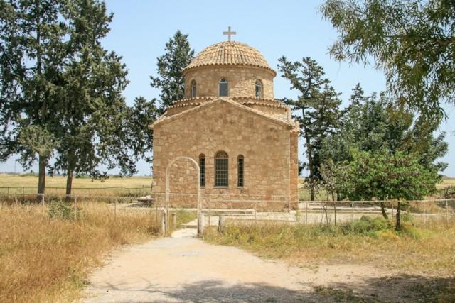 Shrine of Barnabas