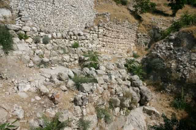Ancient Wall 1