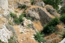 Ancient Wall 2