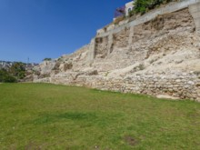 City Wall (Area E)