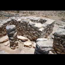 Roman Fort 1