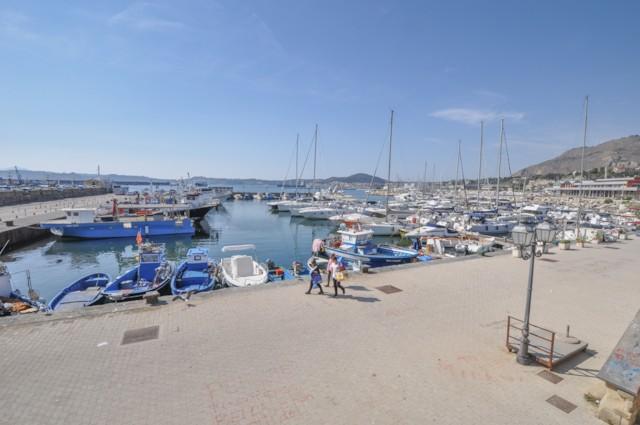 Harbor of Puteoli 2